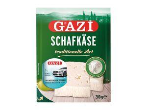 Gazi Schafkäse