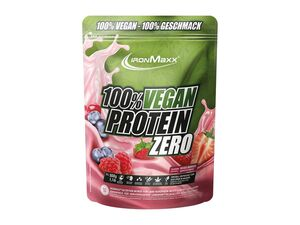 IronMaxx Veganes Protein