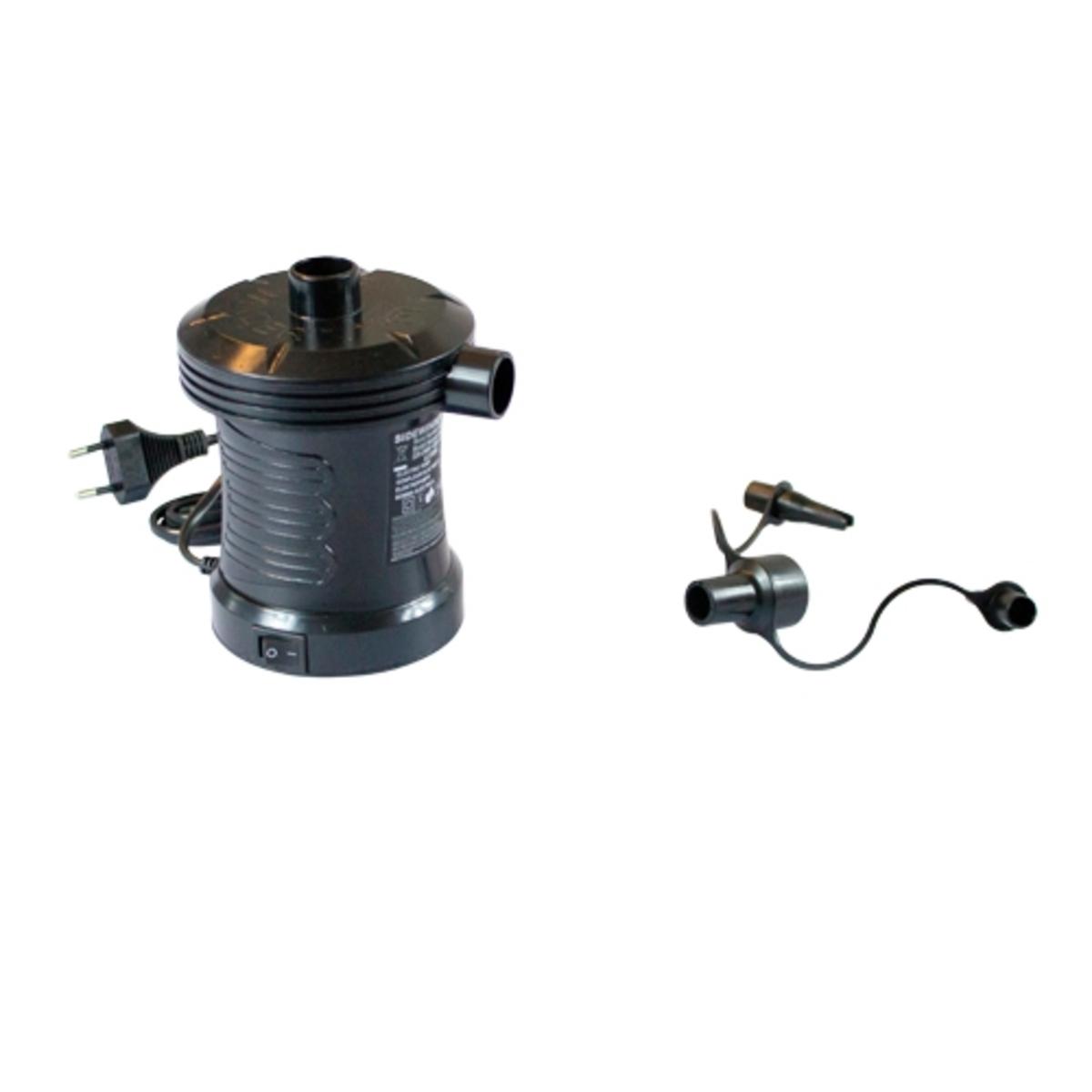 Bild 1 von Elektrische Luftpumpe Sidewinder