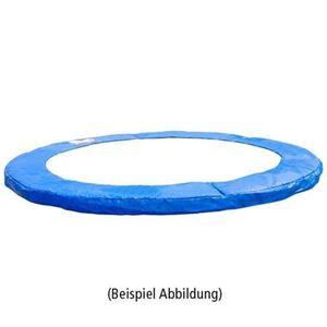 Federnabdeckung Blau für 360cm Trampoline