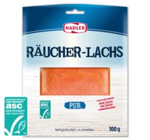 NADLER Räucher-Lachs