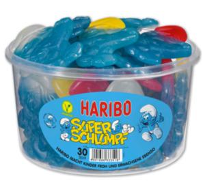 HARIBO Super Schlumpf