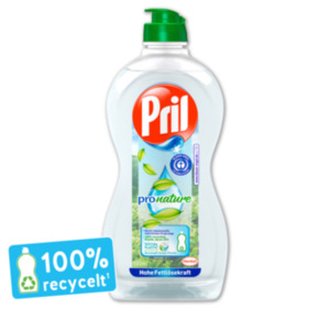 PRIL Pro Nature