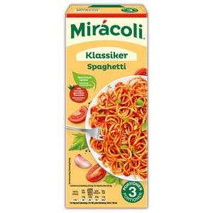 Miracoli Spaghettifertiggericht