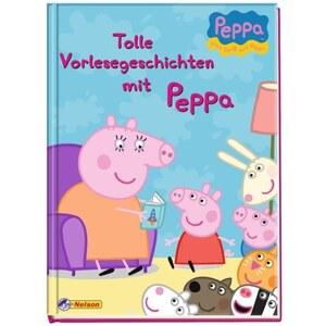 Peppa - Tolle Vorlesegeschichten mit Peppa