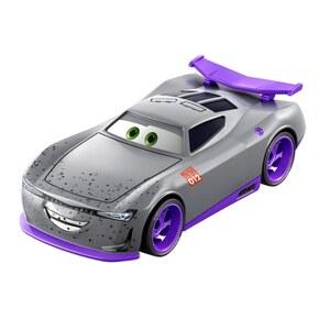 Die-Cast Fahrzeug, Kurt mit Fliegen im Mund