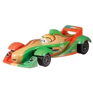 Disney Cars - Die-Cast Fahrzeug, Rip Clutchgoneski