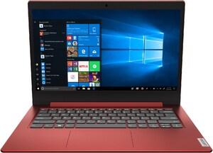 "IdeaPad Slim 1-14AST-05(81VS003MGE) 35,6 cm (14"") Notebook flame orange"