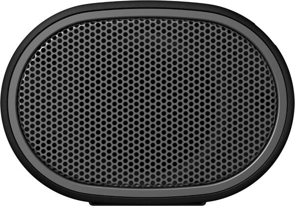 SRS-XB01 Multimedia-Lautsprecher schwarz