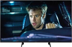 "TX-58GXW704 146 cm (58"") LCD-TV mit LED-Technik glossy black / A+"