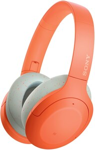 WH-H910ND Bluetooth-Headset orange