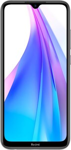 Redmi Note 8T (4GB+64GB) Smartphone moonlight white