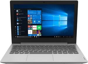"IdeaPad Slim 1-11AST-05(81VR000XGE) 29,5 cm (11,6"") Notebook platinum grey"