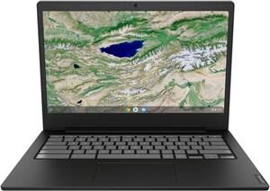 "ChromeBook S340-14T (81V30005GE) 35,6 cm (14"") Notebook onyx black"