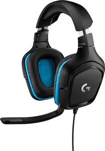G432 Gaming Headset