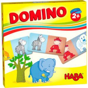 HABA Lieblingsspiele - Domino Zootiere HABA 303763