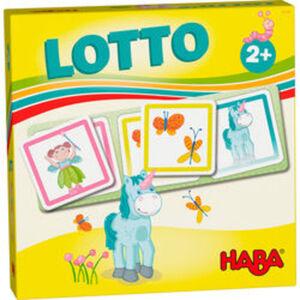 HABA-Lieblingsspiele - Lotto Feenland HABA 303766
