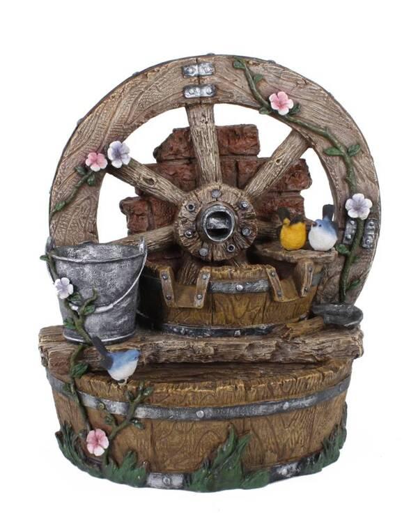 """Brunnen """"Poseidon"""" Garden Pleasure"""