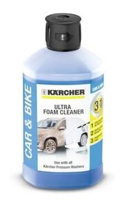 Kärcher Schaumreiniger Ultra, 3 in 1 ,  1 Liter