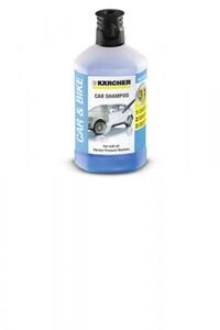 Kärcher Autoshampoo, 3 in 1 ,  1 Liter