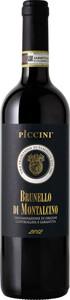 Piccini Brunello Di Montalcino DOCG Rotwein 2014 0,75 ltr
