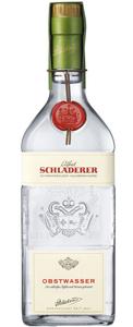 Schladerer Klassik Obstwasserbrand 0,7 ltr