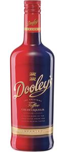Dooleys Toffee Cream Liqueur 0,7 ltr