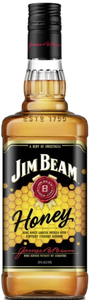 Jim Beam Honey 0,7 ltr