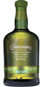 Connemara Peated Single Malt Irish Whiskey 0,7 ltr