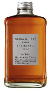 Nikka from the Barrel Blended Whisky 0,5 ltr