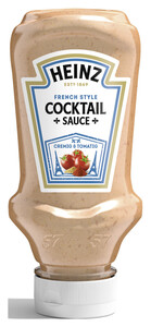 Heinz Cocktail Sauce 220 ml 220 ml