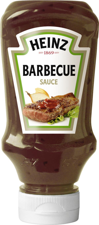 Heinz Barbecue Sauce 220 ml 220 ml
