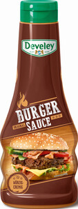 Develey Burger Sauce 250 ml