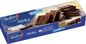 Bahlsen Afrika Vollmilch 130 g
