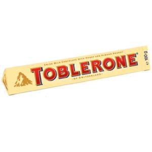 Toblerone Milchschokolade klein 100 g