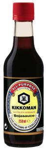Kikkoman Sojasauce große Flasche 250 ml