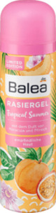 Balea Rasiergel LE Tropical Summer