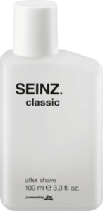 SEINZ. After Shave classic