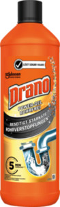 Drano Power-Gel