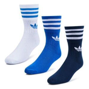 adidas Trefoil Midcut - Unisex Socken