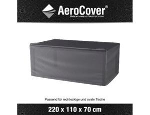 AeroCover Sitzgruppen-Schutzhülle 220 x 110 x 70 cm