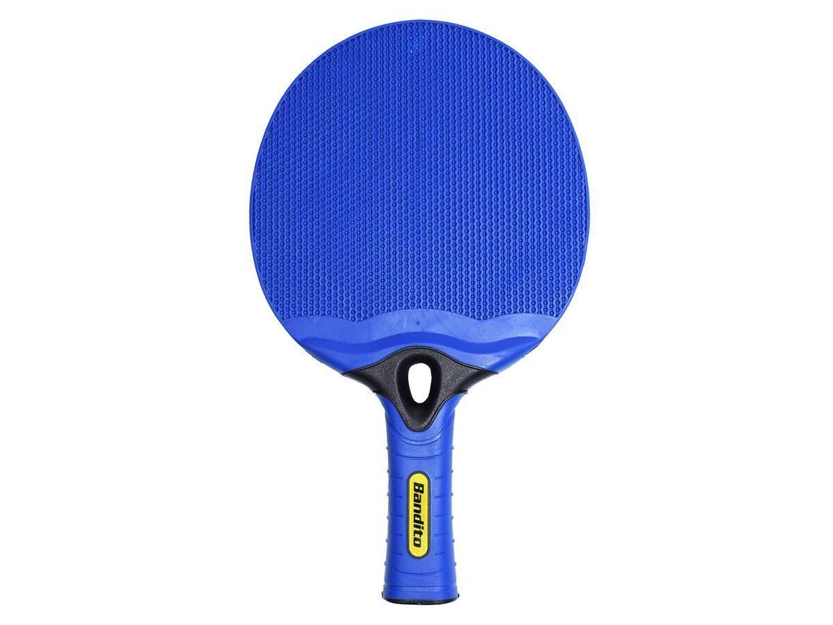 Bild 5 von Bandito Tischtennisplatte »Big-Fun«, Indoor, mit Tischtennisschläger Set