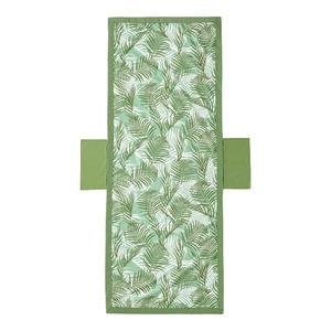 Auflage für Sonnenliege mit praktischen Seitentaschen, ca. 178x68cm