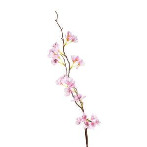 Zweig Kirschblüte, L:42cm, rosa