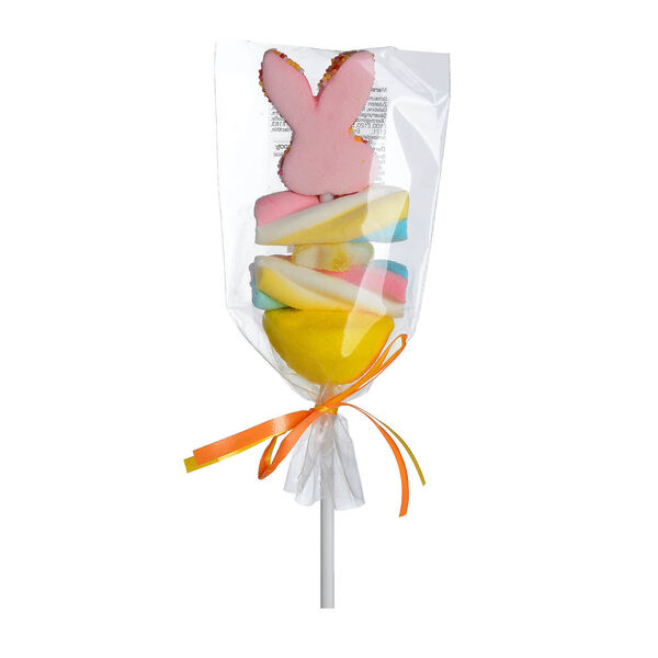 Marshmallow Spieß Hase, 30g