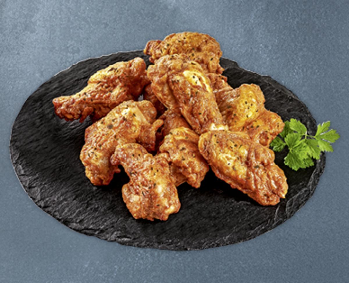 Bild 2 von BBQ Chicken Wings