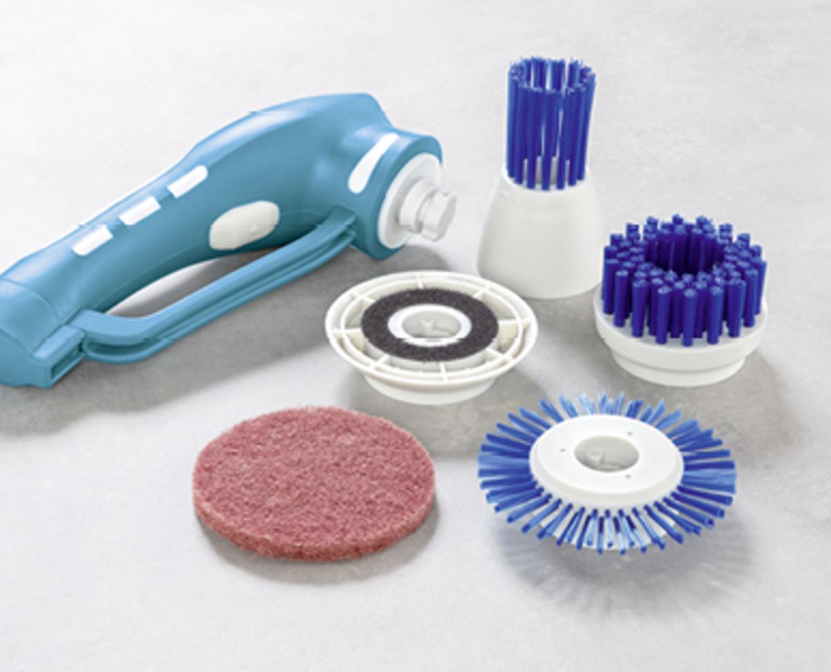 Bild 2 von EASY HOME®  Elektrische Reinigungsbürste