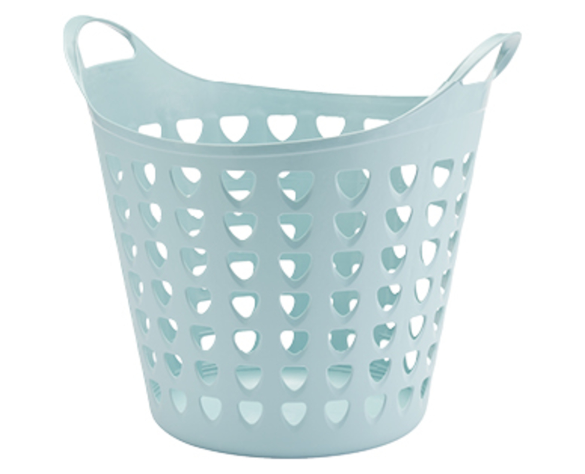 Bild 2 von EASY HOME®  Flexibler Wäschekorb