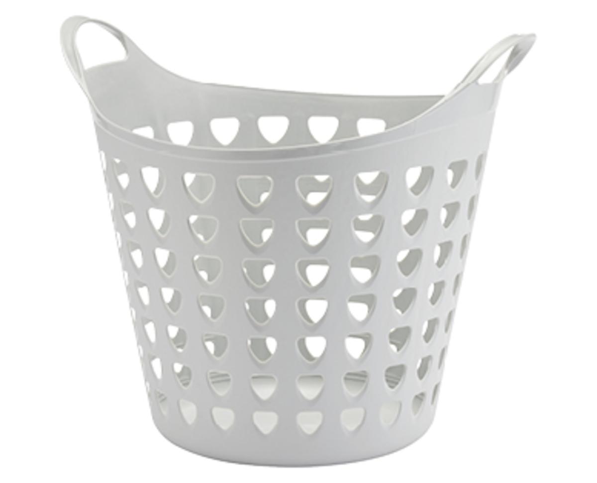 Bild 3 von EASY HOME®  Flexibler Wäschekorb