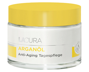 LACURA Anti-Aging Tages- oder Nachtpflege
